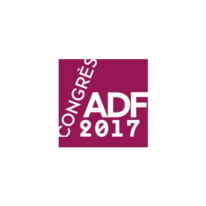 CONGRES ADF 2017
