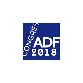CONGRES ADF 2018